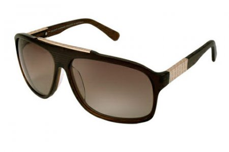 Diluca Eyewear Sunglasses Ceres Brown LBR004