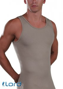 Lord Elastic Tank Top T Shirt 1111