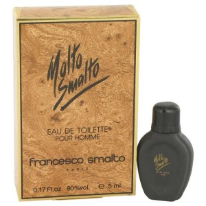 Francesco Smalto 0.17 oz / 5 mL Mini EDT Men's Fragrance 532...