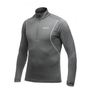 Craft Performance Lightweight Stretch Pullover Long Sleeved ...