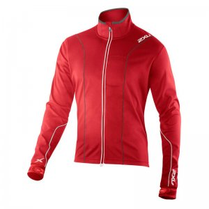 2XU G:2 Perform Jacket Flame MR2971A