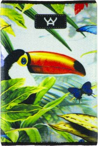 YaYwallet Toucan Wallet 1089