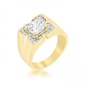 J. Goodin Regal Golden Ring R07120G-C01