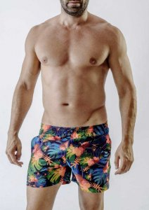 Geronimo Shorts Swimwear 1715P1-3