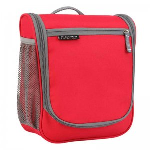 Ricardo Beverly Hills Travel Organiser Bag Red