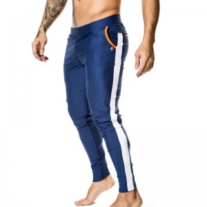 Gigo SPRY BLUE Sweat Sports Pants P24181