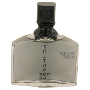 Jeanne Arthes Sultan Black Eau De Toilette Spray (Tester) 3....