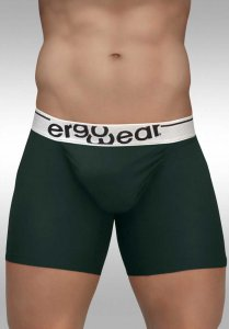 Ergowear Feel Modal Midcut Long Boxer Brief Underwear Pine G...