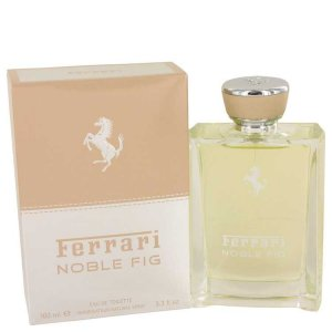 Ferrari Noble Fig Eau De Toilette Spray (Unisex) 3.3 oz / 97...