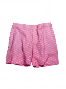 Breese M60s Shorts Pink M60PNK100