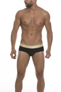 Mundo Unico Circuito Brief Underwear 16400534-98