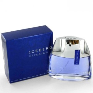 Iceberg Effusion Eau De Toilette Spray 2.5 oz / 73.93 mL Men...