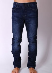 Deacon Chan Tough Jeans Pants Denim