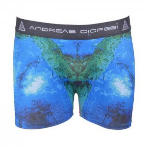 Andreas Diofebi The Principium Metazoa Boxer Brief Underwear