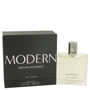 Banana Republic Modern 3.4 oz / 100.55 mL Eau De Toilette Sp...