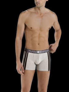 Punto Blanco Malawi Boxer Brief Underwear Brown 5373840