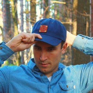 American Bench Craft The Backwoods Ball Cap