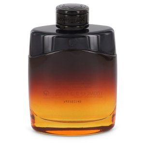 Mont Blanc Legend Night Eau De Parfum Spray (Tester) 3.3 oz / 97.59 mL Men's Fragrances 545201