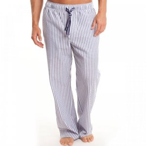 Papi Striped Loungewear Pyjama Pants Navy 627211-302