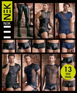 NEK [13 pack] Ultimate Collection 2420023