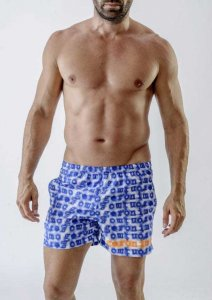 Geronimo Shorts Swimwear 1709P1-2