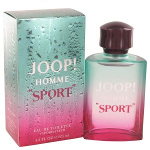 Joop! Homme Sport Eau De Toilette Spray 4.2 oz / 124.2 mL Me...