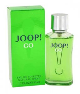 Joop! Go Eau De Toilette Spray 1.7 oz / 50.28 mL Men's Fragr...