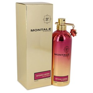 Montale Intense Cherry Eau De Parfum Spray (Unisex) 3.4 oz /...