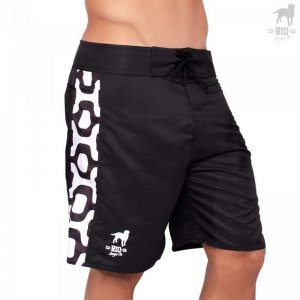 CA-RIO-CA Made In Brazil Bermuda Boardshorts Beachwear CRC-P...