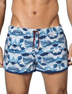 Clever No Concept Shorts Swimwear Blue 0651