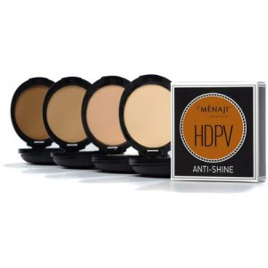 Menaji HDPV Anti Shine Powder 10g Makeup