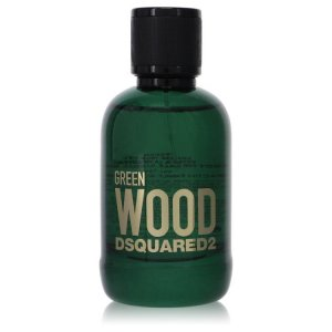 Dsquared2 Green Wood Eau De Toilette Spray (Tester) 3.4 oz /...