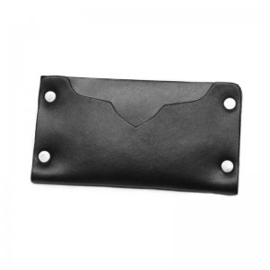 American Bench Craft Hammer Riveted Leather Cardholder 2.0 W...