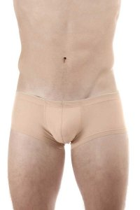 L'Homme Invisible Mini Boxer Brief Underwear Nude Skin MY18-...