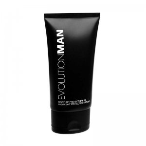 Evolution Man Moisture Protect SPF 20 Oil Free 80 mL / 2.7 o...