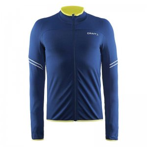 Craft Velo Thermal Jersey Long Sleeved T Shirt Deep 1904441
