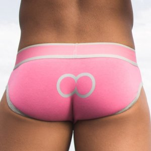 2EROS Icon Brief Underwear Magenta U01-01