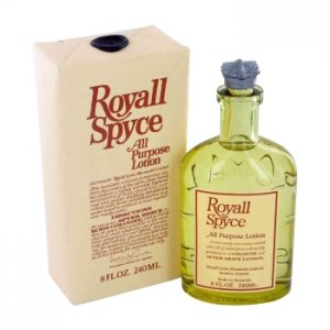 Royall Fragrances Spyce All Purpose Lotion Cologne 4 oz / 118.29 mL Men's Fragrance 401214