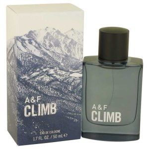 Abercrombie & Fitch Climb Eau De Cologne Spray 1.7 oz / 50.2...
