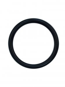 RudeRider Fix Rubber Thin Cock Ring