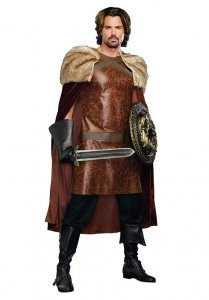 Dreamguy Dragon Warrior King Costume 9409