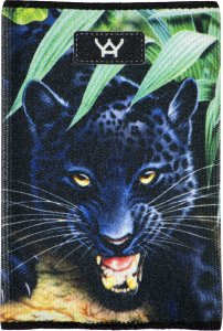 YaYwallet Black Panther Wallet 1087