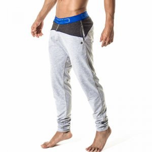 Gigo COMB GREY BLUE Sweat Pants P24161