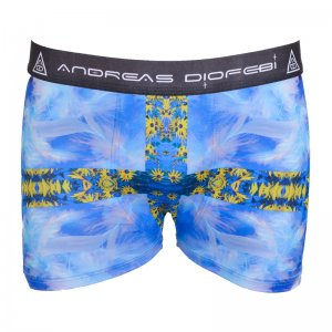 Andreas Diofebi The Second Coming Angelico Boxer Brief Underwear