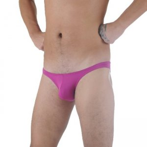 Don Moris Bulge Bikini Underwear Violet DM291162