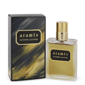 Aramis Modern Leather Eau De Parfum Spray 3.7 oz / 109.42 mL...