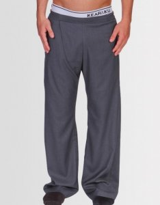 Kear&Ku Lounge Pants Grey