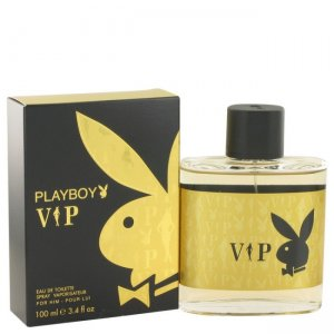 Coty Playboy VIP Eau De Toilette Spray 3.4 oz / 100 mL Fragr...