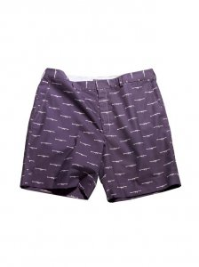 Breese RPGs Shorts Blue RGBLU100