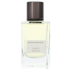 Banana Republic Neroli Woods Eau De Parfum Spray (Unisex Unb...